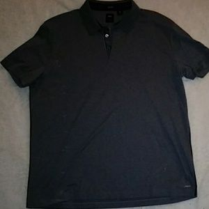 Hugo Boss polo shirt sz x-large
